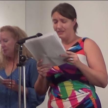 Speaking With Denise Duhamel + Julie Marie Wade
