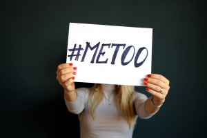 #MeToo Sign