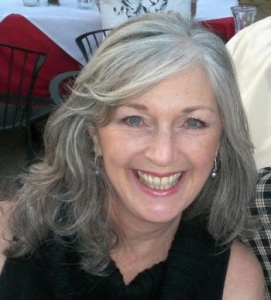 Carolyn Butcher Headshot