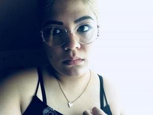 Gabriela Jimenez Headshot