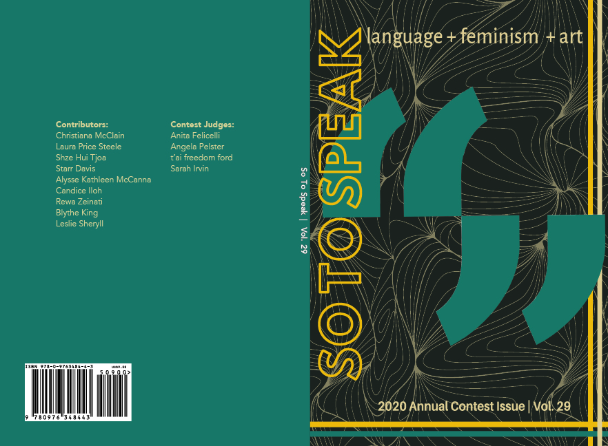 So To Speak Feminist Journal Of Language And Art Submission Manager So to speak is usually used when the speaker wants to emphasize something as a matter of a fact or to say something in a straightforward way, or just remarking that what's been said before is just one way of explaining it. submittable